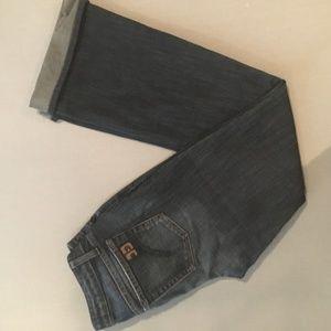 Joe's Jeans Honey Fit Woman's Size 27